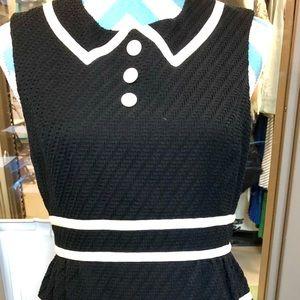 Tibi New York dress